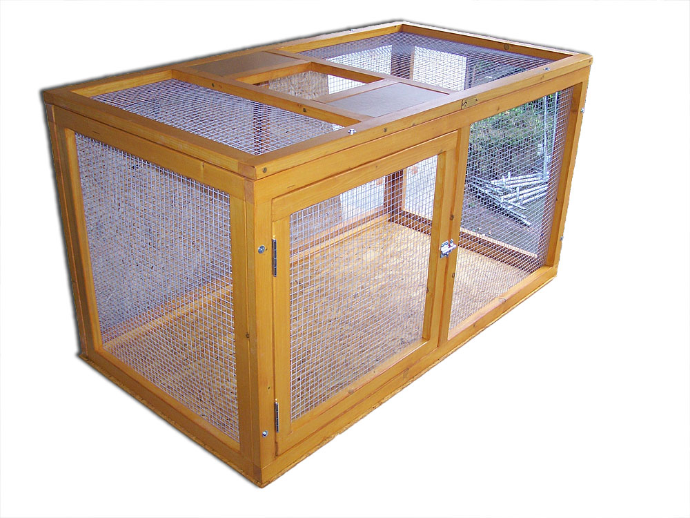 klec-4, vel. 150x80x80cm, s podlahou, cena 2800,-Kč, bez nátěru 2400,-Kč.